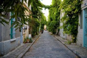 YanAnga Paris Ruelle