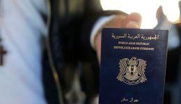 Passeport Syrien YanAnga