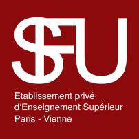 La SFU-Paris : Etablissement Privé d'Enseignement Supérieur